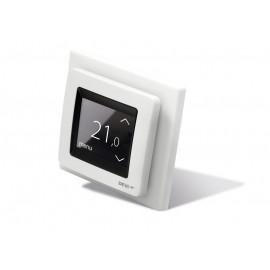Yhdistelmätermostaatti Devireg Touch - Pure White