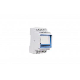 All-in-one termostaatti ETN4-1999 DIN
