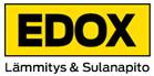 Edox.fi Lämmitys ja sulanapito